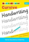Cursive Handwriting - Book