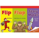 Flip Flap Story Maker - Book