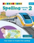 Spelling Activity Book 2 - Book