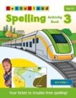 Spelling Activity Book 3 - Book