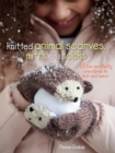 Knitted Animal Scarves, Mitts and Socks - Book