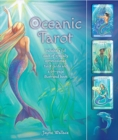Oceanic Tarot : Includes a Full Desk of Specially Commissioned Tarot Cards and a 64-Page Illustrated Book - Book