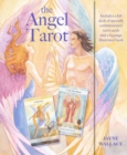 The Angel Tarot : Includes a Full Deck of 78 Specially Commissioned Tarot Cards and a 64-Page Illustrated Book - Book