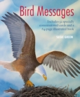 Bird Messages : Includes 52 Specially Commissioned Cards and a 64-Page Illustrated Book - Book