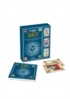 The Magic of Tarot : Includes a Full Deck of 78 Specially Commissioned Tarot Cards and a 64-Page Illustrated Book - Book