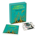 Elemental Power Tarot : Includes a Full Deck of 78 Cards and a 64-Page Illustrated Book - Book