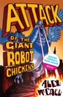 Attack of the Giant Robot Chickens - eBook