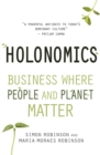 Holonomi : Business Where People and Planet Matter - eBook