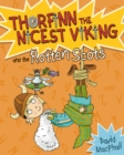 Thorfinn and the Rotten Scots - eBook
