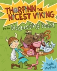 Thorfinn and the Disgusting Feast - eBook