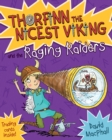 Thorfinn and the Raging Raiders - Book