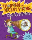 Thorfinn and the Raging Raiders - eBook