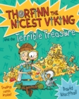 Thorfinn and the Terrible Treasure - Book