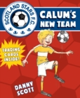 Calum's New Team - Book