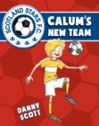 Calum's New Team - eBook