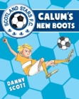 Calum's New Boots - eBook
