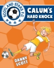 Calum's Hard Knock - eBook
