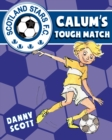 Calum's Tough Match - eBook