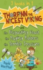 Thorfinn the Nicest Viking series Books 4 to 6 - eBook