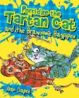 Porridge the Tartan Cat and the Brawsome Bagpipes - Book