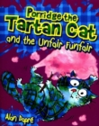 Porridge the Tartan Cat and the Unfair Funfair - Book