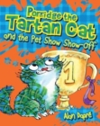 Porridge the Tartan Cat and the Pet Show Show-Off - Book