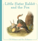 Little Sister Rabbit and the Fox - Book