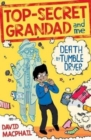Top-Secret Grandad and Me: Death by Tumble Dryer - Book