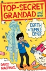 Top-Secret Grandad and Me: Death by Tumble Dryer - eBook
