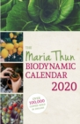 The Maria Thun Biodynamic Calendar : 2020 - Book