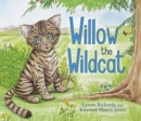 Willow the Wildcat - Book