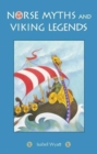 Norse Myths and Viking Legends - Book
