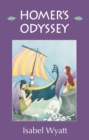 Homer's Odyssey : A Retelling by Isabel Wyatt - eBook