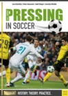 All About Pressing in Soccer - Book