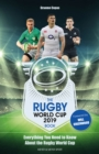 The Rugby World Cup 2019 Book : Everything You Need to Know About the Rugby World Cup - Book