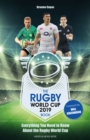 The Rugby World Cup 2019 Book - eBook