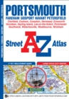 Portsmouth Street Atlas - Book