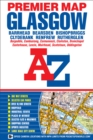 Glasgow Premier Map - Book