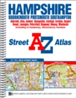 Hampshire Street Atlas - Book