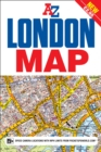 London Map - Book