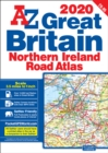 Great Britain Road Atlas 2020 (A3 Paperback) - Book