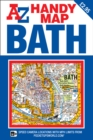 Bath Handy Map - Book