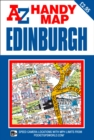 Edinburgh Handy Map - Book