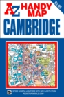Cambridge Handy Map - Book