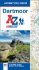 Dartmoor Adventure Atlas - Book