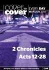Cover to Cover Every Day - eBook