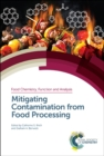 Mitigating Contamination from Food Processing - Book