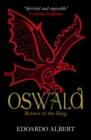 Oswald: Return of the King - Book