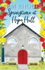 Springtime at Hope Hall - eBook
