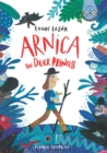 Arnica the Duck Princess - Book